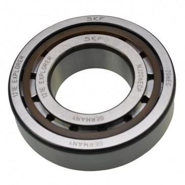 SKF Cilinderlager NJ 2208 ECP