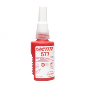 Loctite draadafdichting 577 - 50 ml