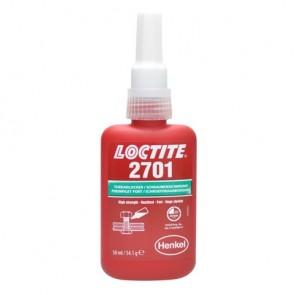 Loctite draadborgmiddel 2701 - 50 ml