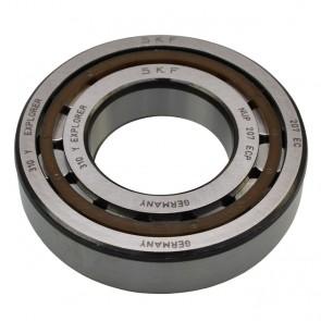 SKF Cilinderlager N 203 ECP